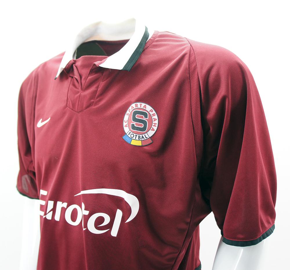Ac Sparta Praha 2005