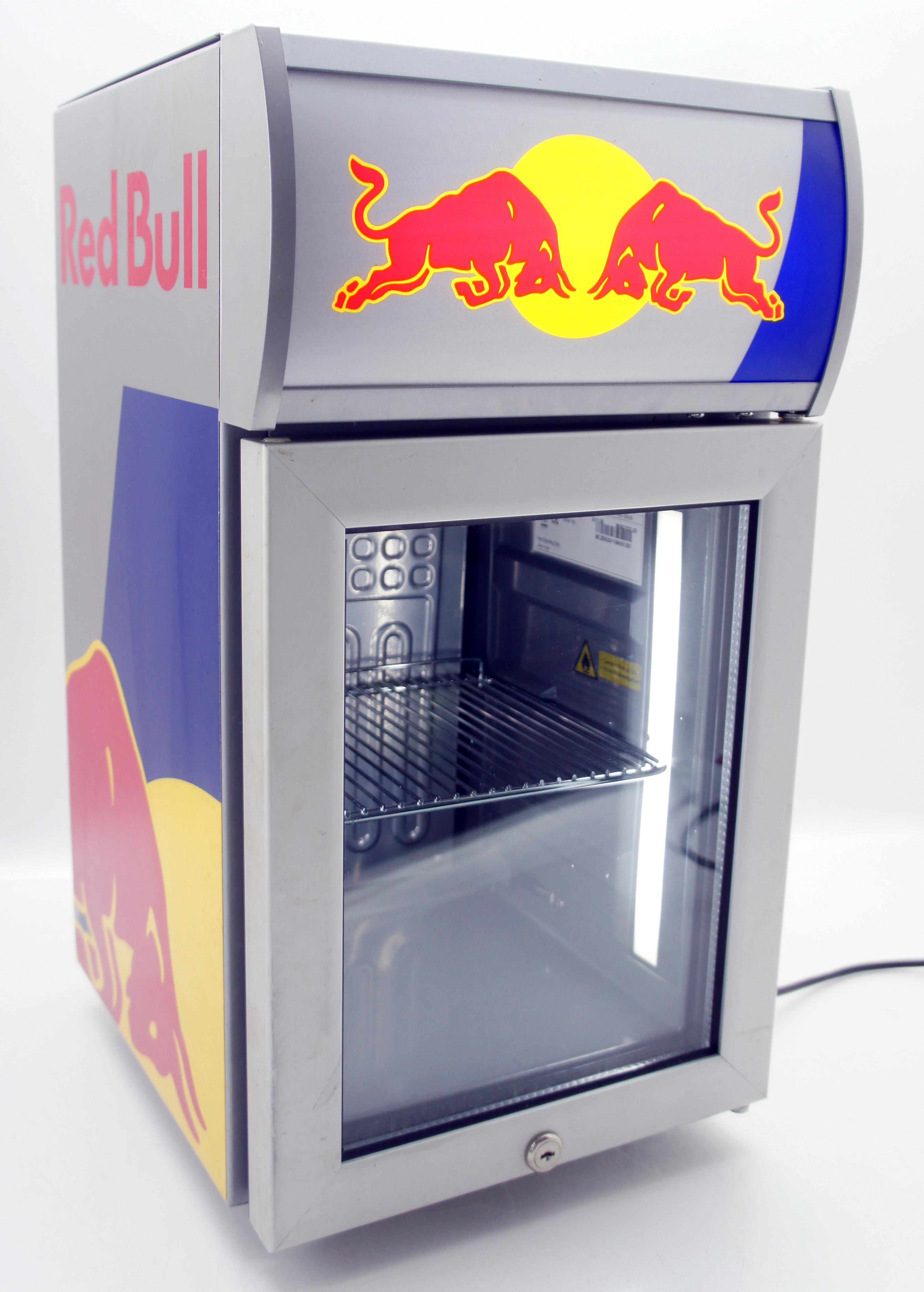 Bull Mini Kühlschrank Red, K252hlschrank... - Wendy Parker Blog