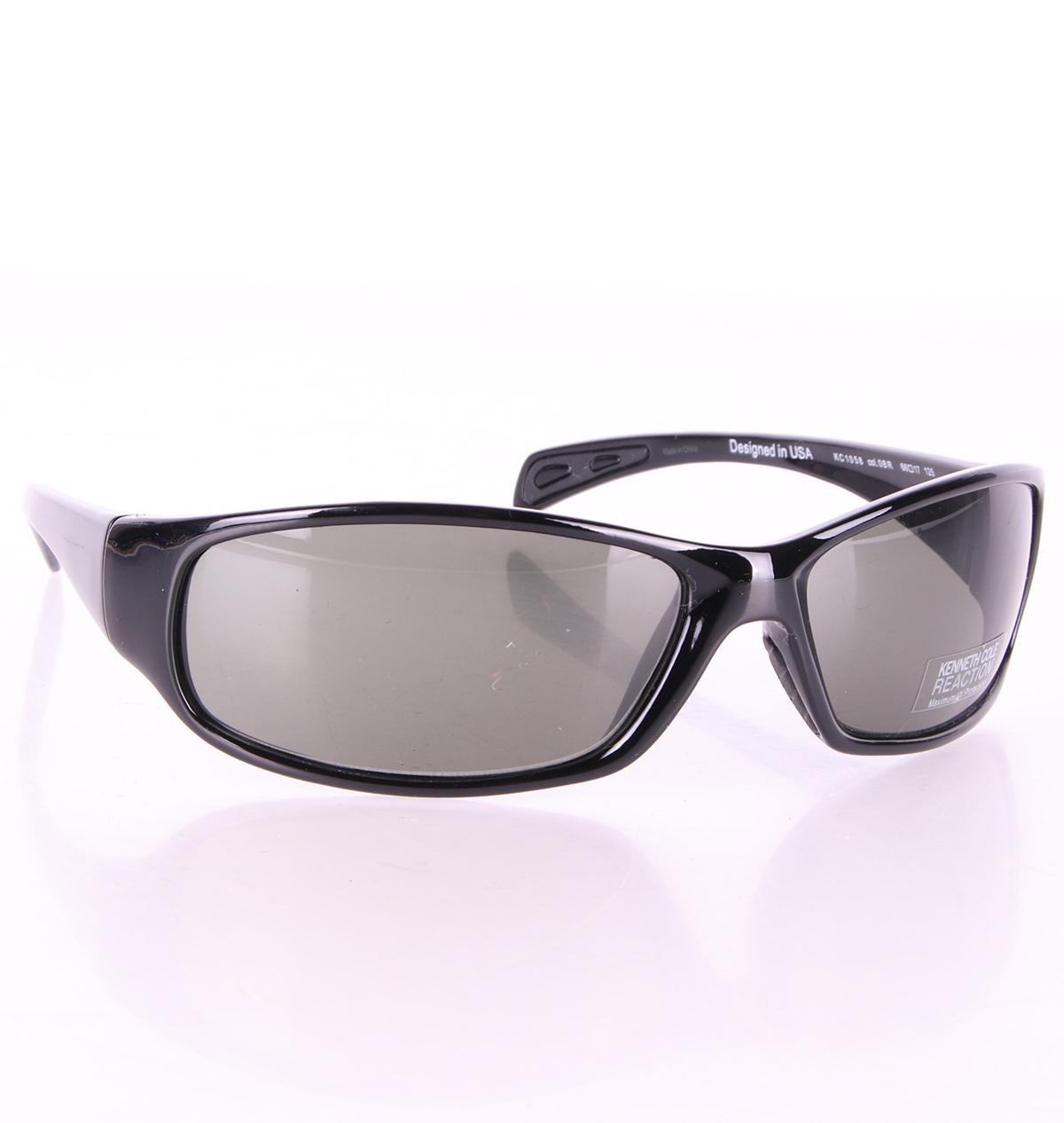 Kenneth Cole Reaction Sonnenbrille Brille KC1223 col.10B gold//weiß 62-14-125 NEU