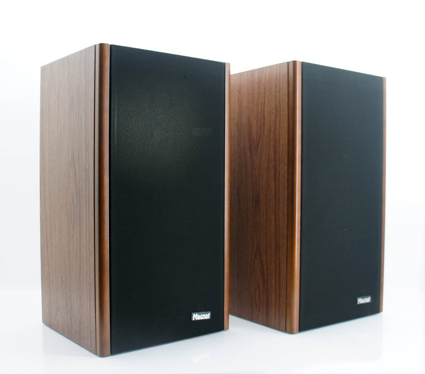 2 x magnat all ribbon 6 lautsprecher boxen speaker 3 wege 8 ohm 100 150 watt. Black Bedroom Furniture Sets. Home Design Ideas