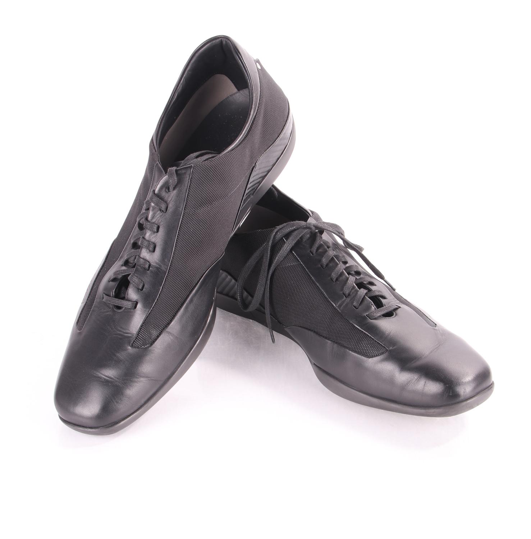 Details zu Porsche Design Shoes Schuhe Herrenschuh Tokyo P 1700 schwarz 2021 Gr. 46