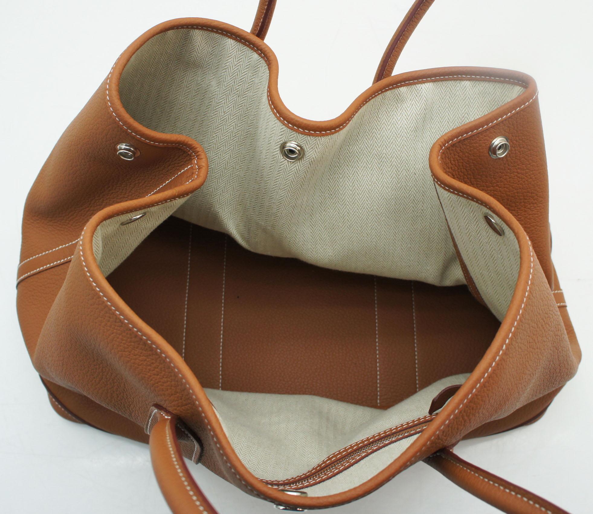 Hermes Taschen Merkmale