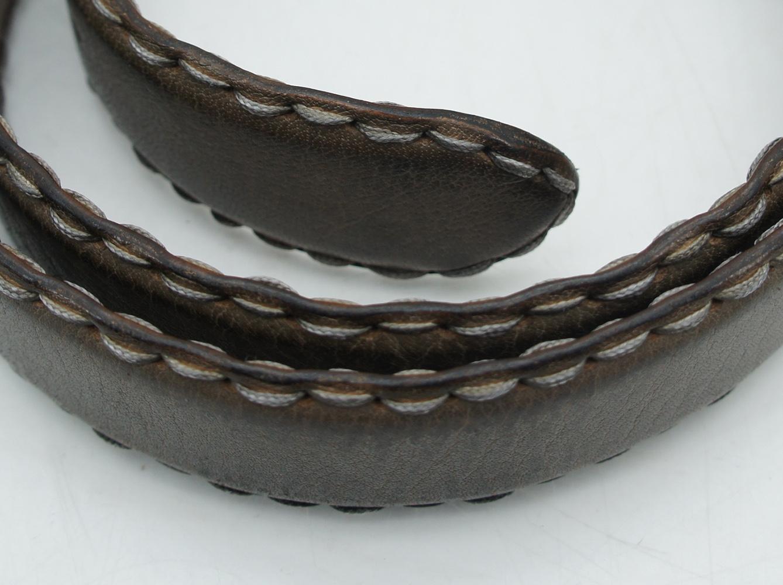 reptile 39 s house herreng rtel g rtel olive grau leder. Black Bedroom Furniture Sets. Home Design Ideas
