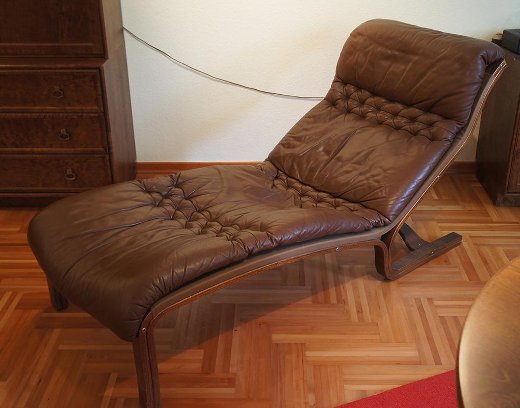 relaxliege wohnzimmer braun asko finnland relaxliege fernsehliege - Relaxliege Wohnzimmer Braun