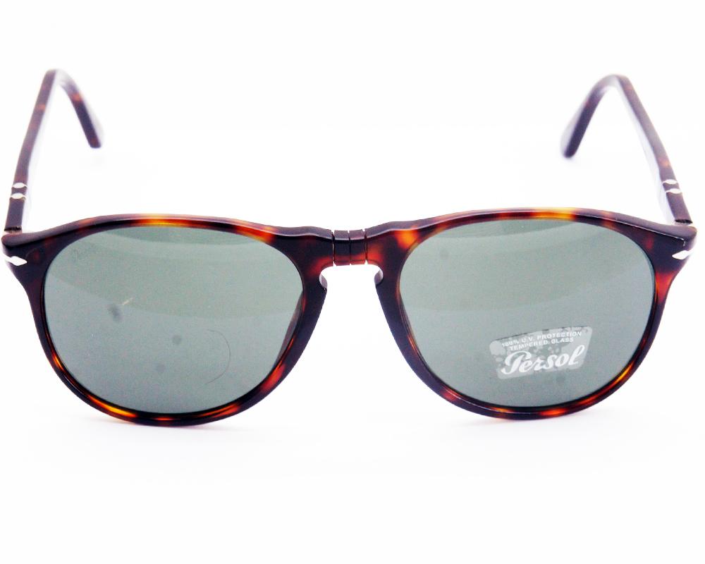 Persol Sonnenbrille Brille Sonnen 9469-S 24/31 55 18 145 3N inkl ...