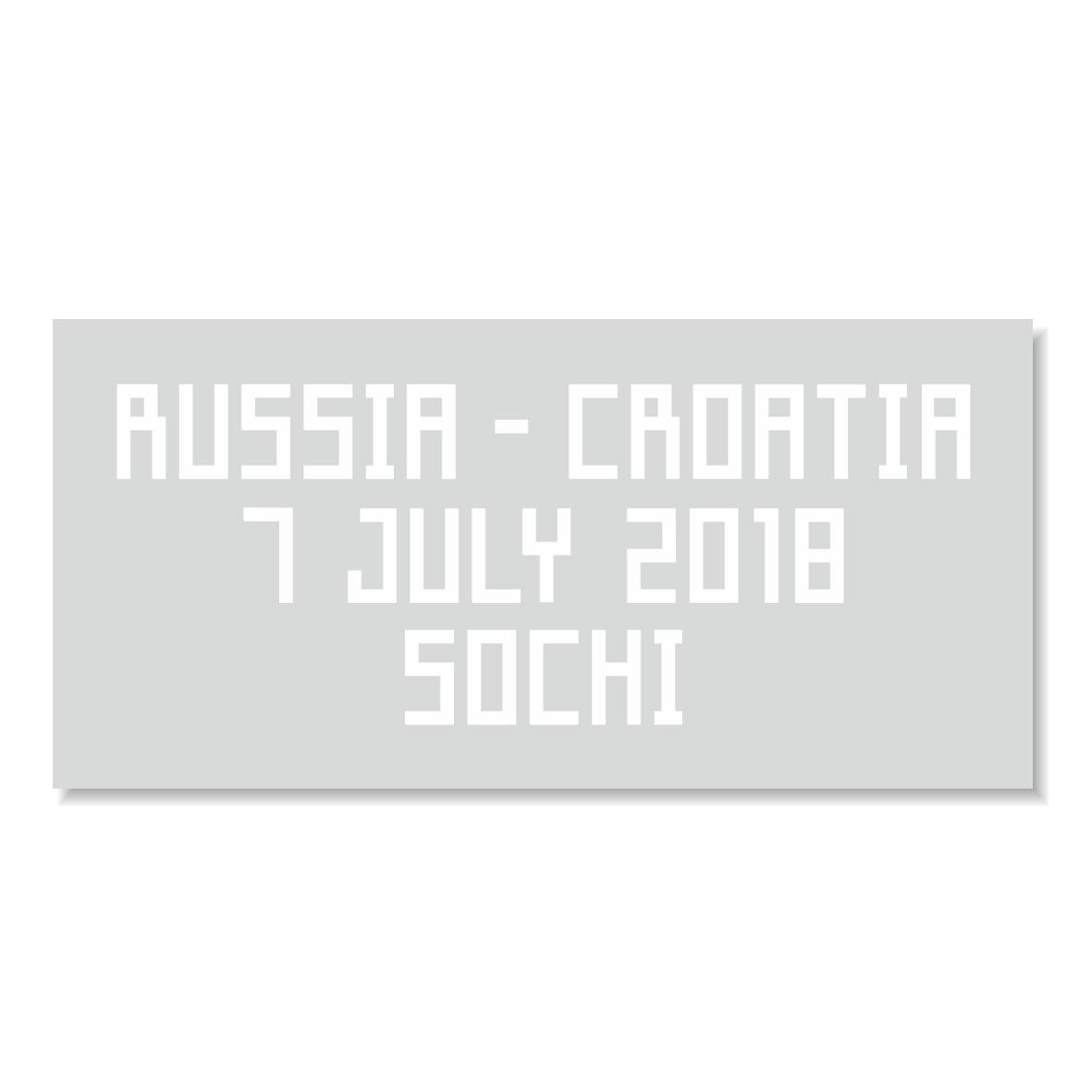 Coupe-du-monde-2018-LA-RUSSIE-RUSSIA-match-details-Print-Flock-World-Cup-18