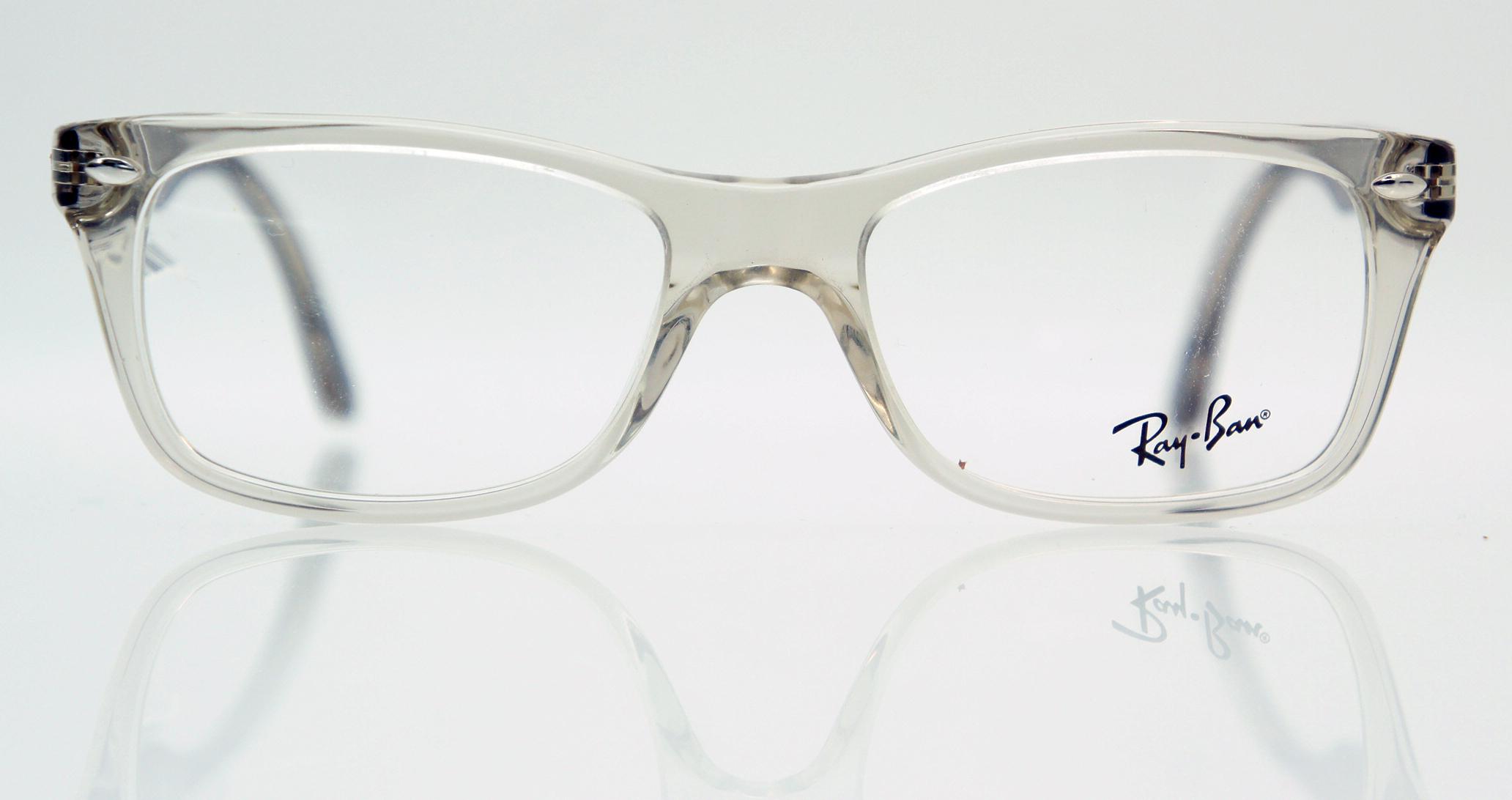 ray ban brille brillen gestell rb 5228 5234 50 17 140. Black Bedroom Furniture Sets. Home Design Ideas