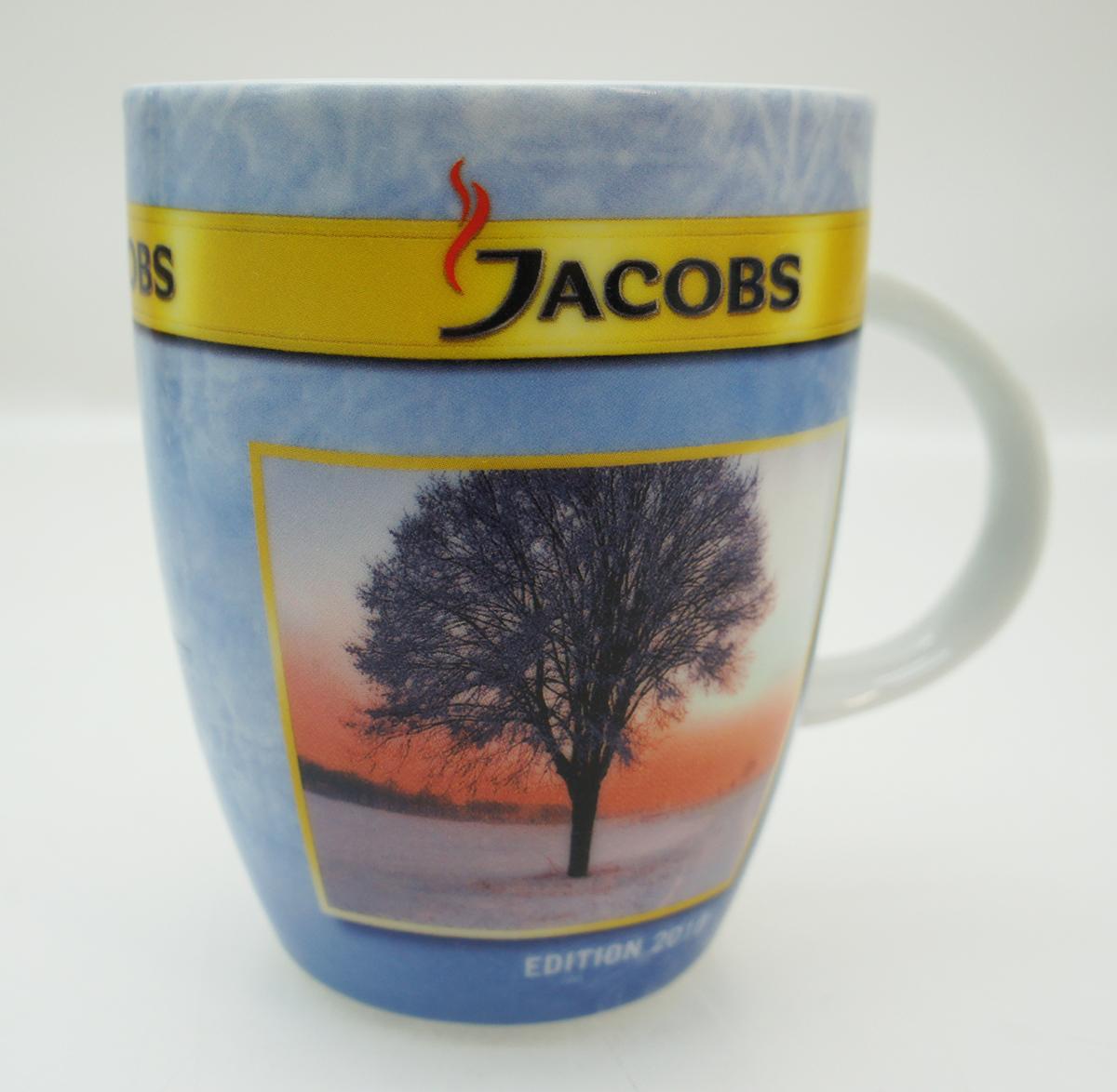 Edition Ritzenhoff Jacobs Krönung 6x Tasse Tassen 2008 2009 2010 2011 2012 11