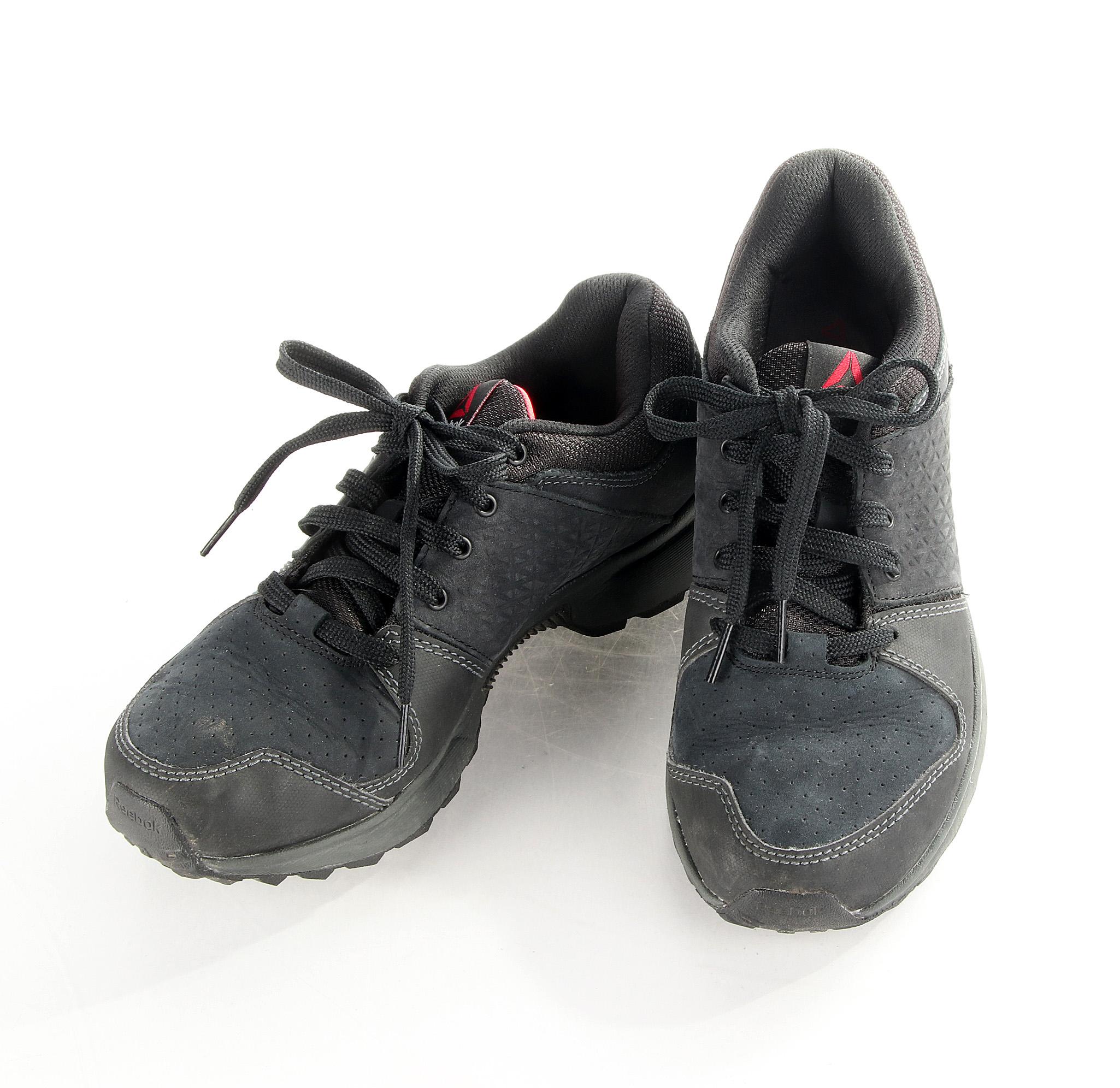 Reebok Sporterra VI Walkingschuhe Damen schwarz im Online