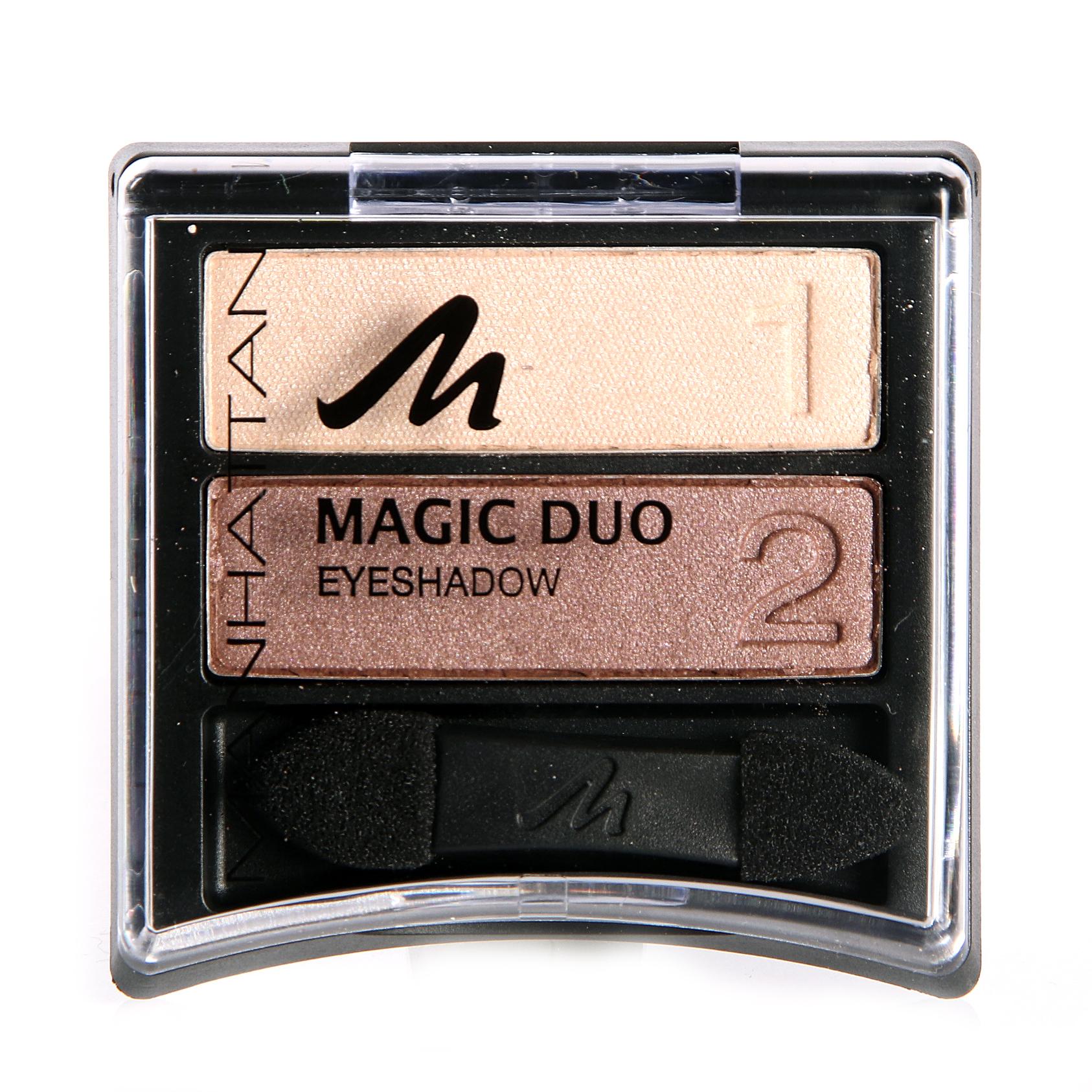 Manhattan-Lidschatten-Magic-Duo-NEU