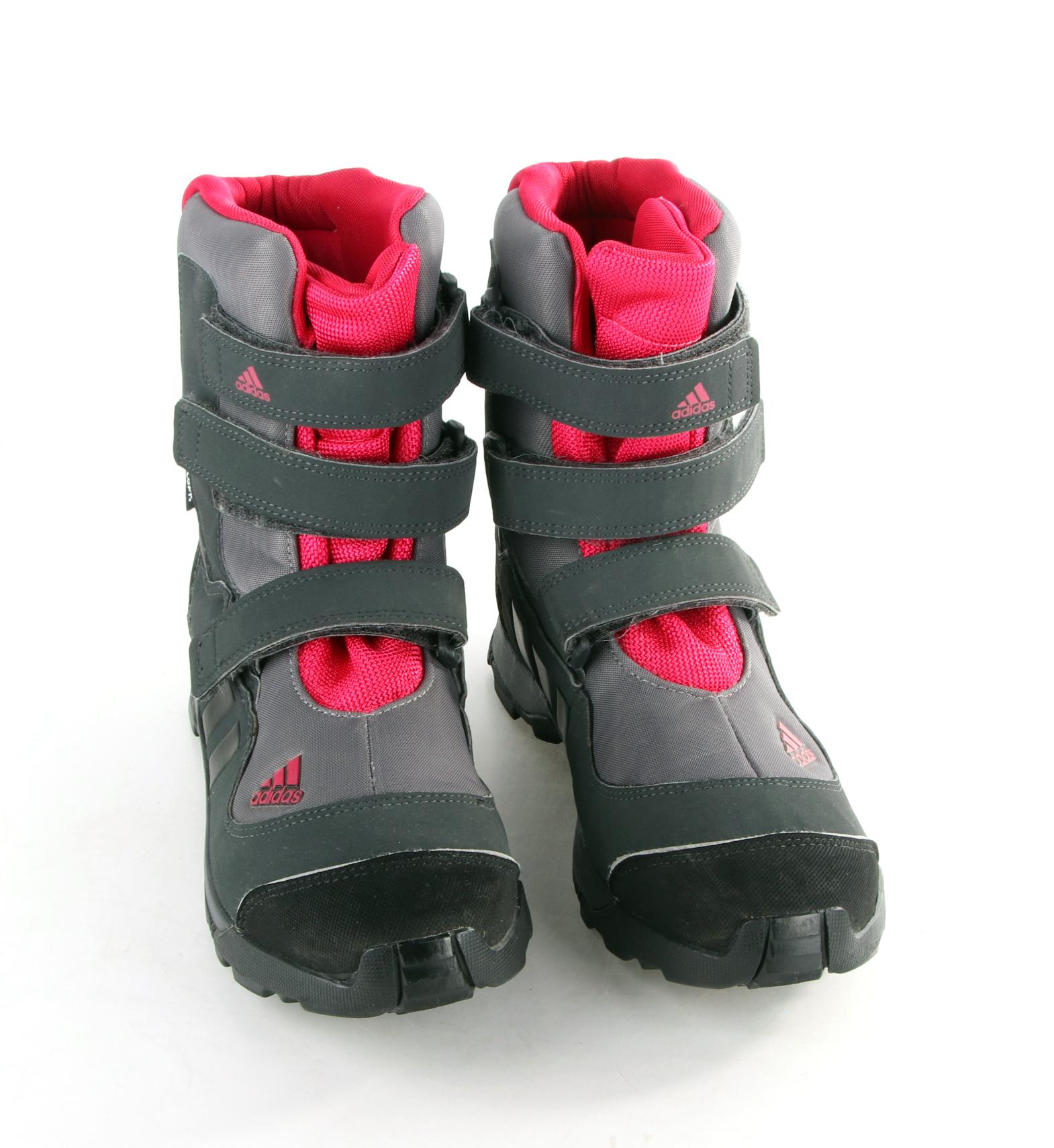 Stiefel Adidas Schuhe Mädchen Zx Primaloft Winterstiefel
