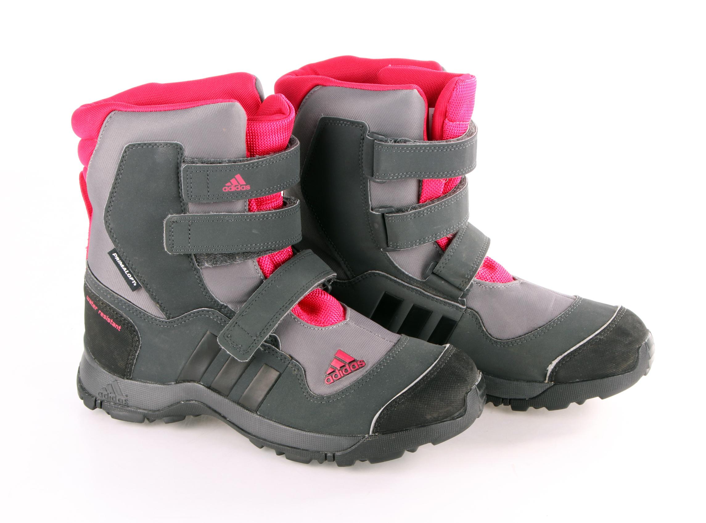 oben Eleganter Stil Adidas Primaloft Winter Stiefel Schuhe