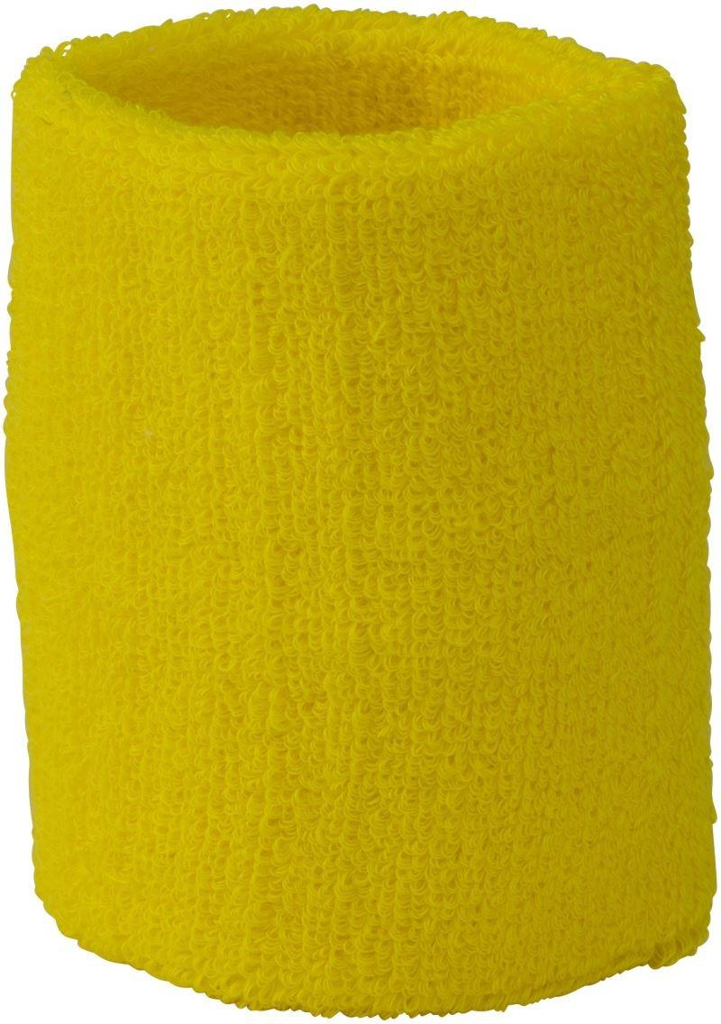 Sport-Wristband-Armband-Schweissband-Tennisarmband-14-Farben-8cm