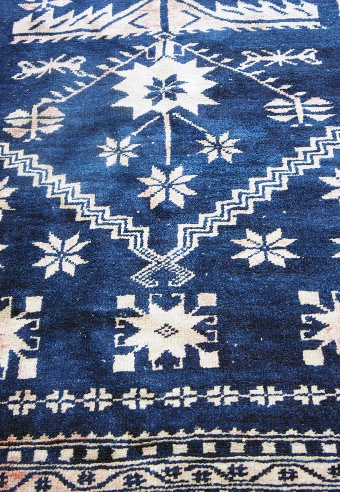 teppich handgekn pft 100 schurwolle yagcibedir ma e 120 194 ebay. Black Bedroom Furniture Sets. Home Design Ideas