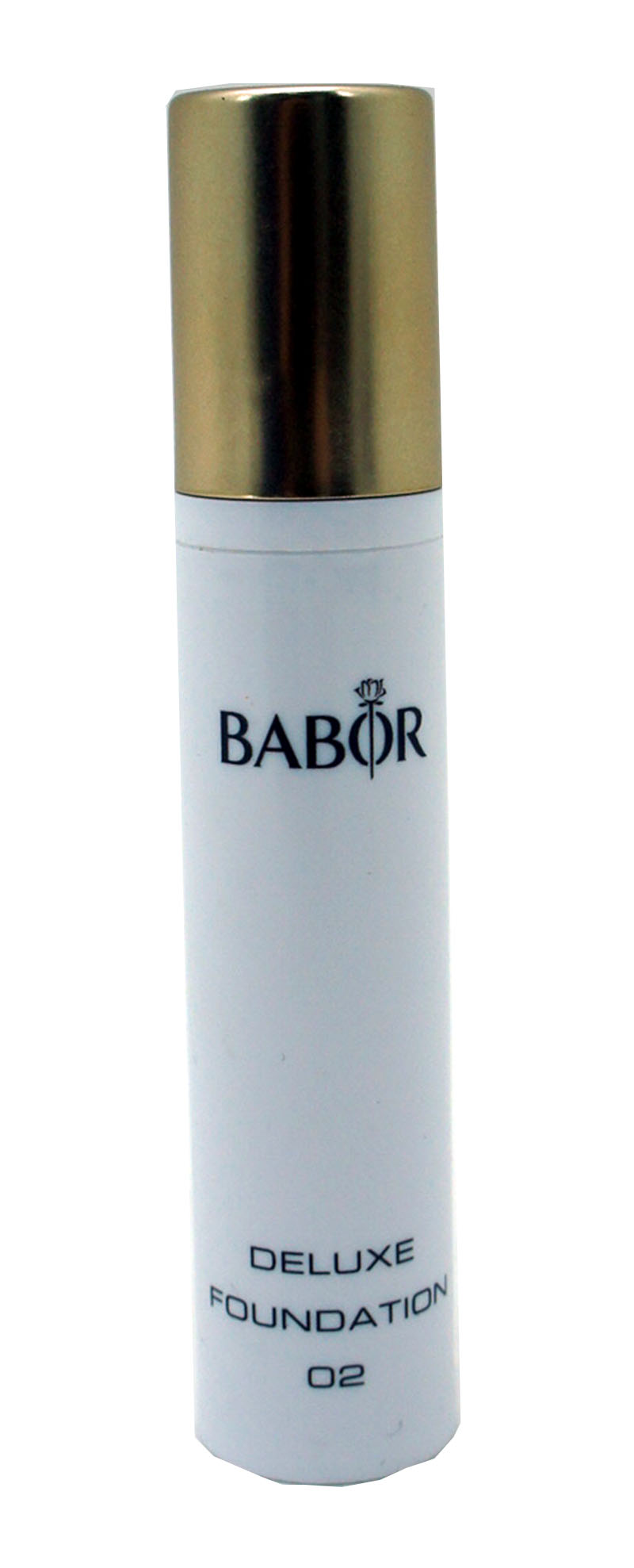 Babor-Deluxe-Foundation-Make-up-10ml-NEU