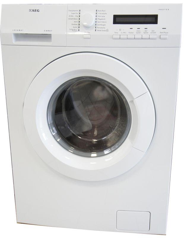 aeg lavamat 70678 fl waschautomat waschmaschine la wei a 7kg 49 l neu ebay. Black Bedroom Furniture Sets. Home Design Ideas