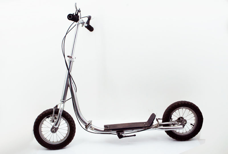funsport scooter raceline abec7 kugellagern cityroller. Black Bedroom Furniture Sets. Home Design Ideas