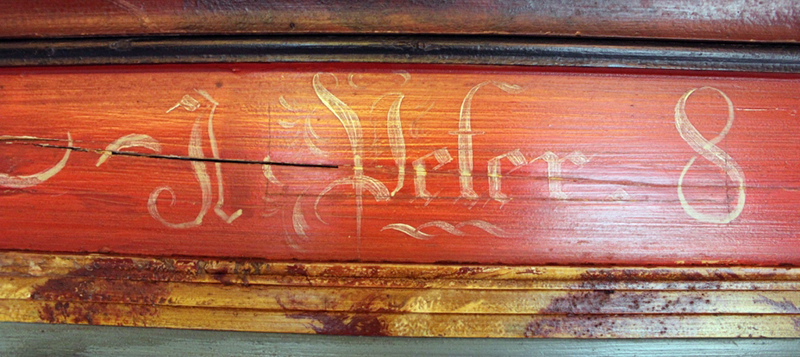antiker bauernschrank schrank s dtirol 1840 m bel antik ebay. Black Bedroom Furniture Sets. Home Design Ideas