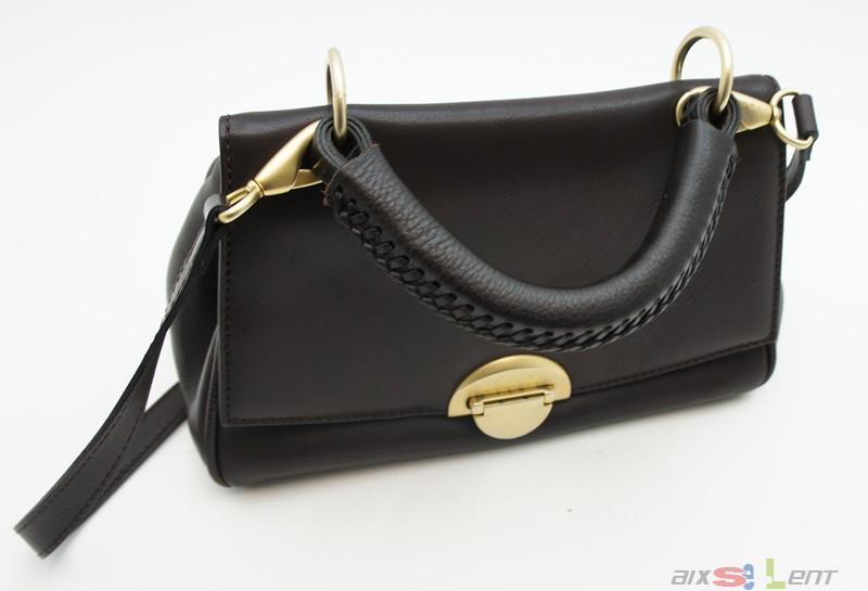 damen handtasche leder ebay
