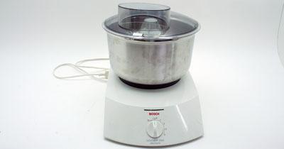 küchenmaschine bosch concept 7000