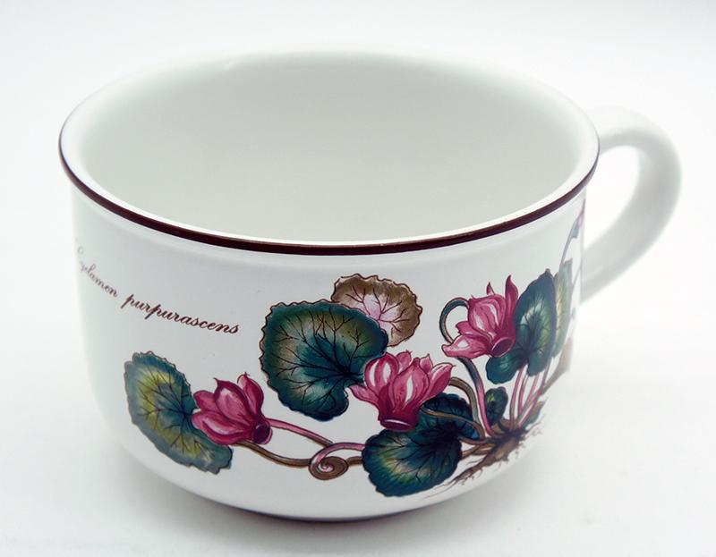 villeroy amp boch botanica grosse tasse kaffeetasse jumbotasse jumbo. Black Bedroom Furniture Sets. Home Design Ideas