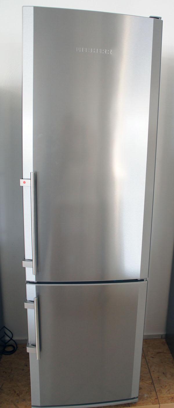 Edelstahl Kühlschrank Liebherr Gebraucht - Dion Debra Blog