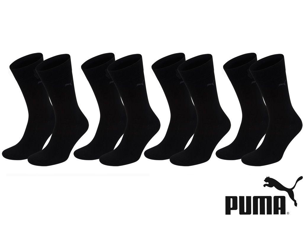 8-Paar-PUMA-Socken-Struempfe-Business-Socke-Herren-Casual-Classic-Socks-39-49