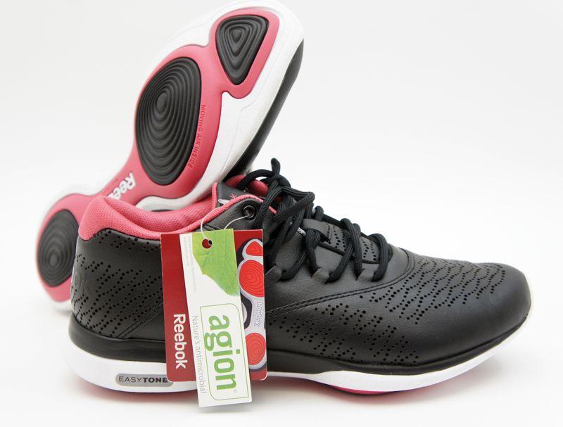 Air Damen 2 Easytone Schuhe Moving Sportschuh Reebok Trend Fitness qRj354AL