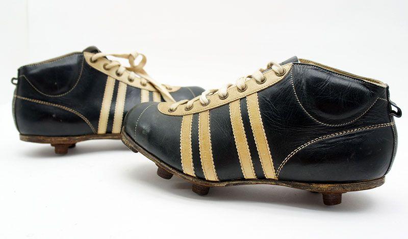 Erhardt Herbert Jahre Signiert Top Fußballschuhe Adidas 1950er Ut7qxI8w