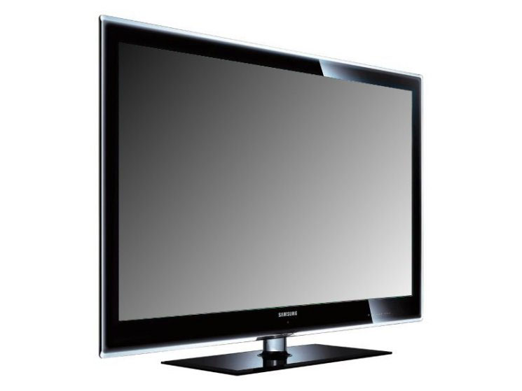 samsung ue40b7090 40 zoll 1080p hd led lcd internet tv full hd panel defekt ebay. Black Bedroom Furniture Sets. Home Design Ideas