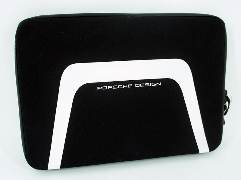 adidas porsche design laptop sleeve tasche neopren. Black Bedroom Furniture Sets. Home Design Ideas